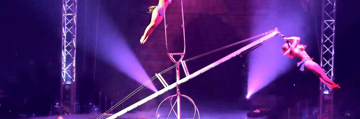 Mermaids and Jetskis - Circus Acts - CircusTalk
