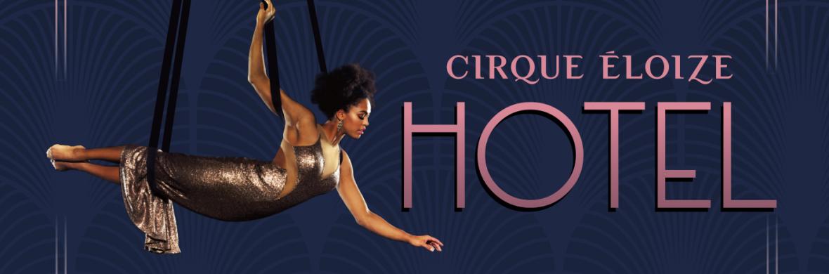 HOTEL - Circus Shows - CircusTalk