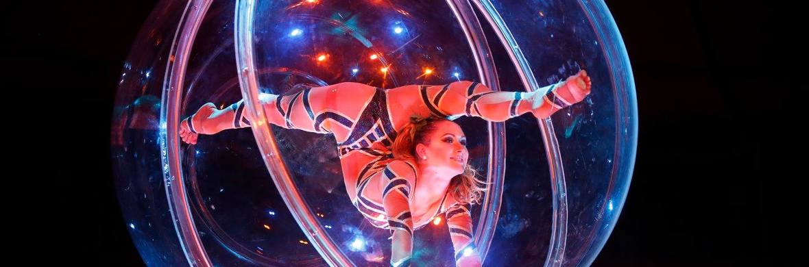 Crystal Ball - Circus Acts - CircusTalk
