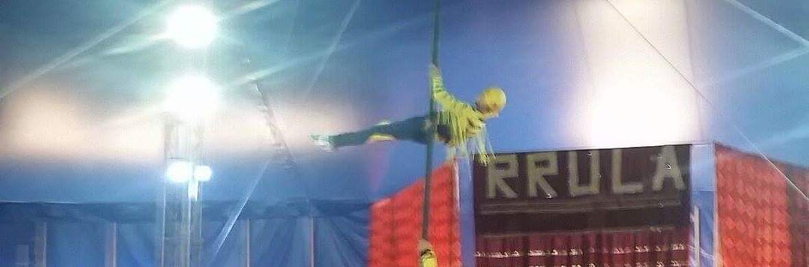 Circus RRULA - Circus Shows - CircusTalk