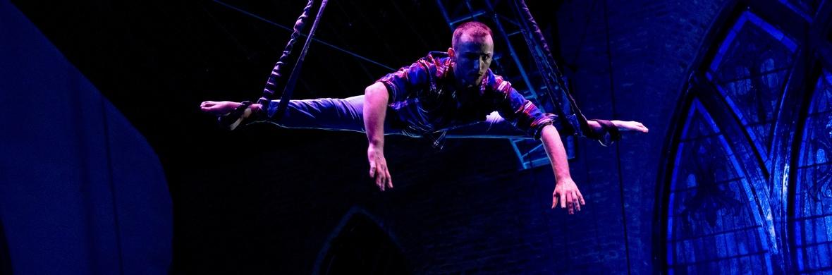 Keep Breathing - Circus Acts - CircusTalk