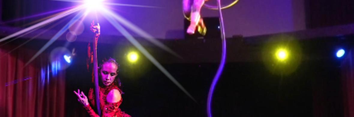 Forever Tango - Circus Acts - CircusTalk