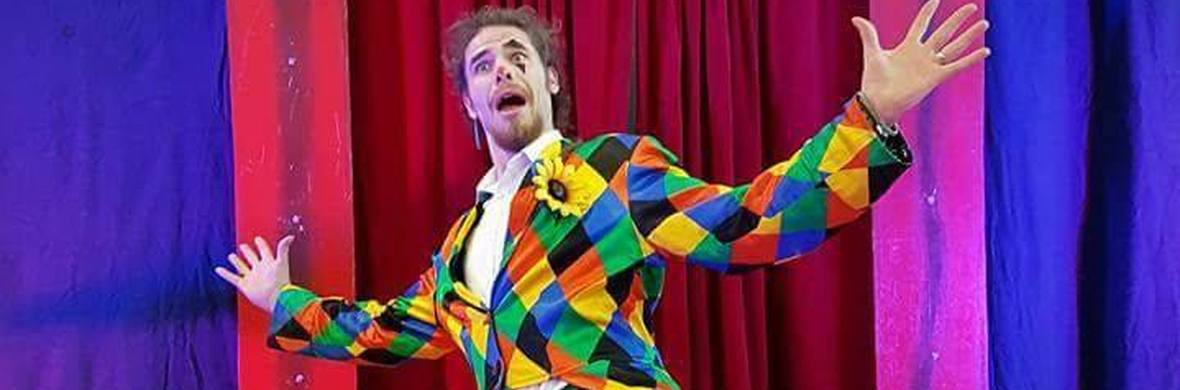 The Magik Cirkus Show - Circus Shows - CircusTalk