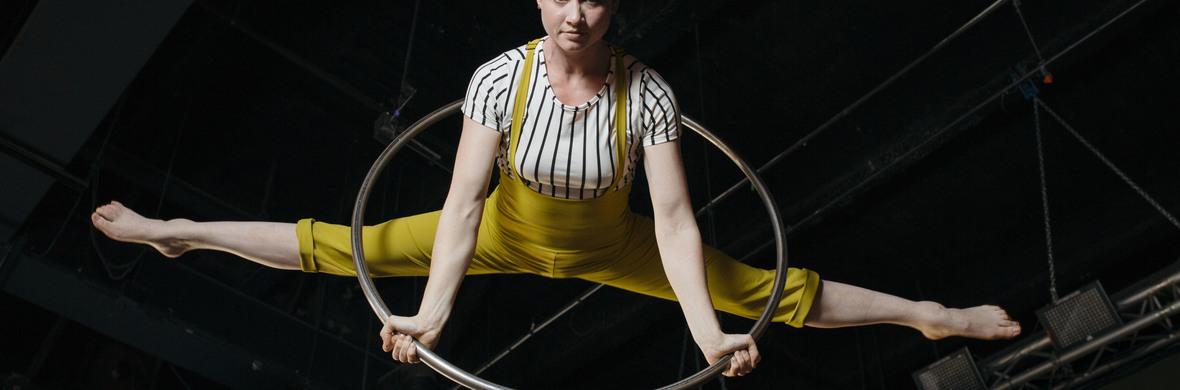 Overwhelmed - Circus Acts - CircusTalk