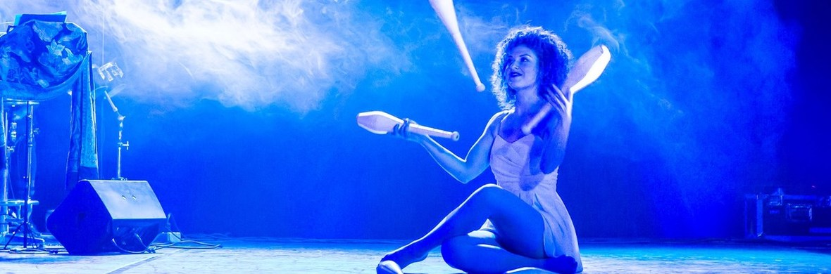 Ebb and Flow - Circus Acts - CircusTalk