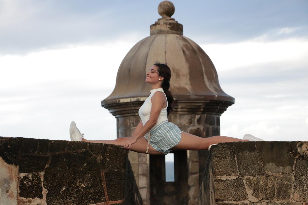 Isla Bonita Circus Tour - Circus Events - CircusTalk