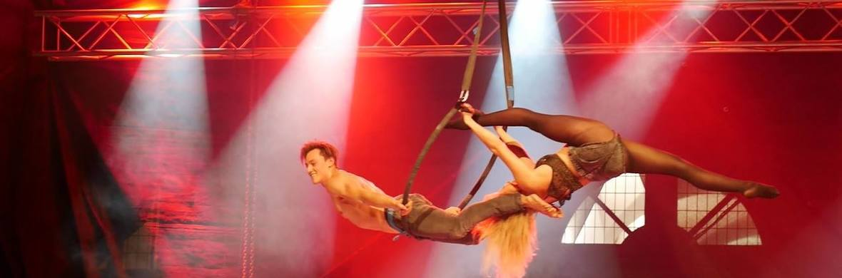 P&L Funtasy - Circus Acts - CircusTalk