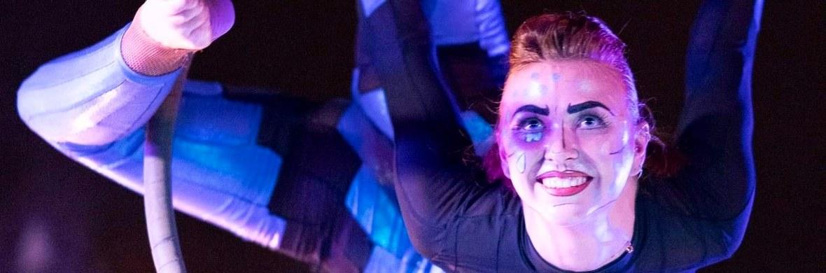 Lollipop Lyra Act: Waltz - Circus Acts - CircusTalk