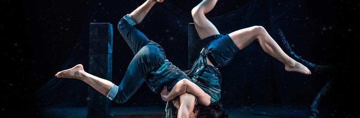 ORBIT - Circus Shows - CircusTalk