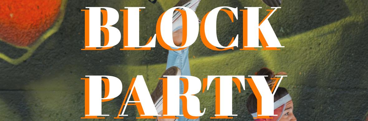FACE A : Block Party - Circus Shows - CircusTalk