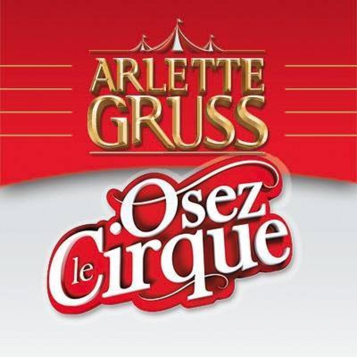 """OSEZ LE CIRQUE"" - Circus Events - CircusTalk"