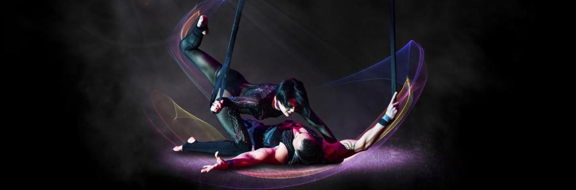 Flash of Splash - Circus Acts - CircusTalk