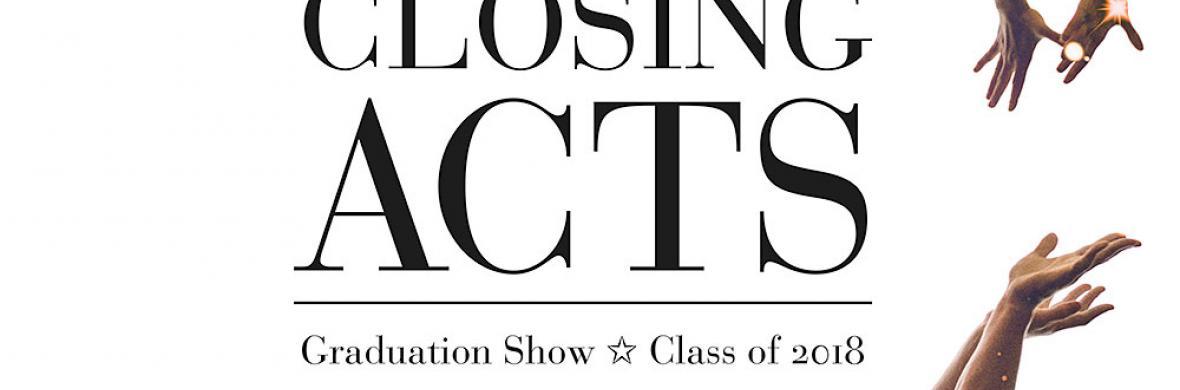 Closing Acts - Circus Shows - CircusTalk