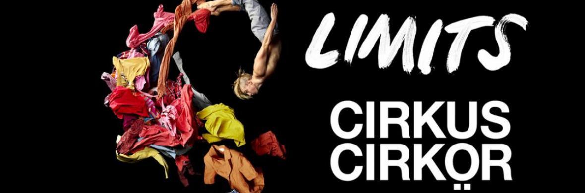 Limits - Circus Shows - CircusTalk
