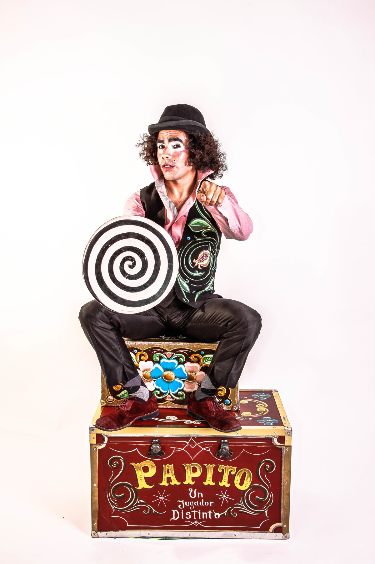 A Different Player - Circus Events - CircusTalk