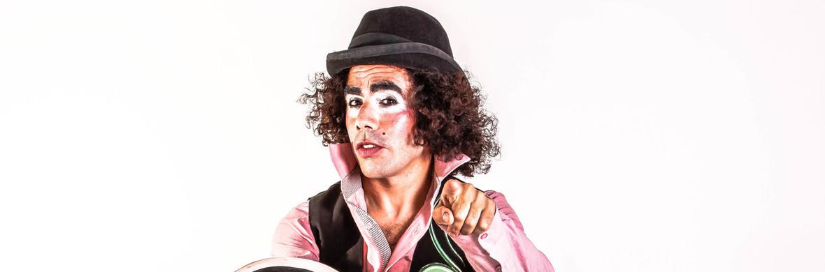 A Different Player - Circus Shows - CircusTalk