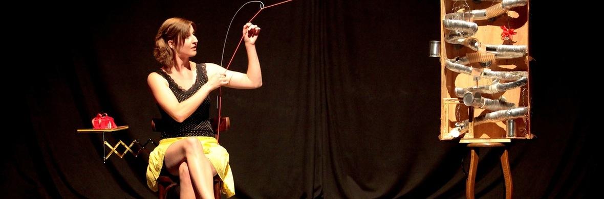 La Máquina - Circus Acts - CircusTalk