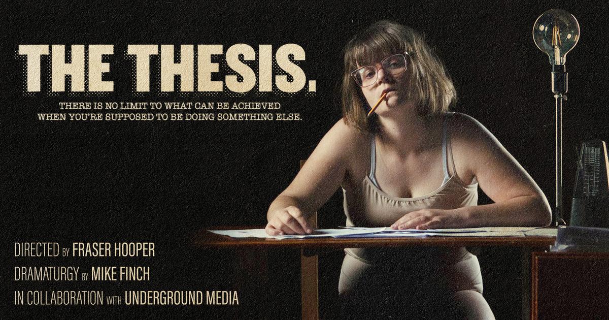 The Thesis - Circus Events - CircusTalk