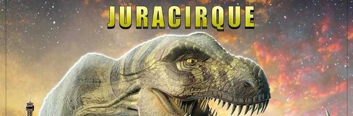 JURACIRQUE - Cirque Bormann in Paris - Circus Shows - CircusTalk