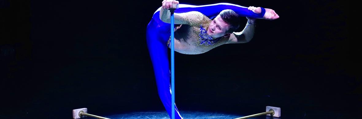 Handbalancing - Circus Acts - CircusTalk