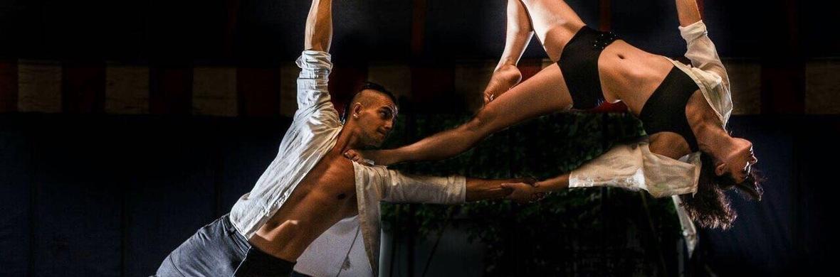 Duo Distanza - Circus Acts - CircusTalk