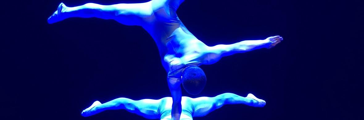 power Duo Magnus - Circus Acts - CircusTalk