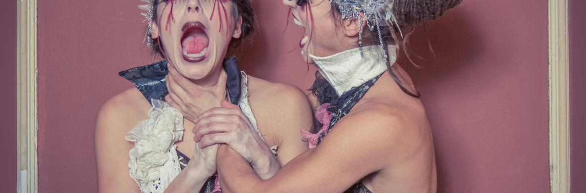 Twin alike - Circus Shows - CircusTalk