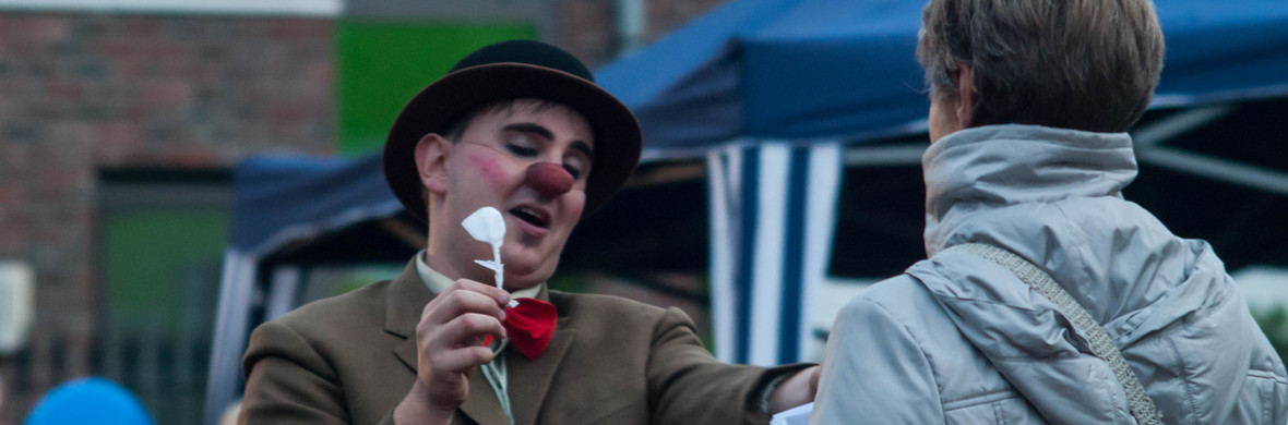 Musical Interlude - Circus Shows - CircusTalk