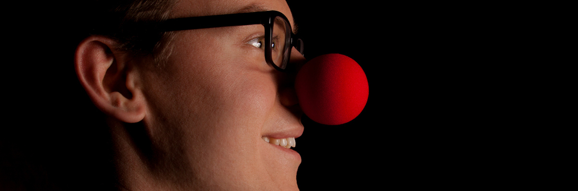 Stand-Up/Stage - Circus Shows - CircusTalk