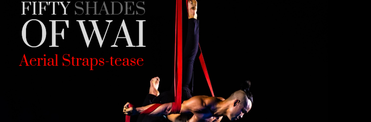 FIFTY SHADES OF WAI - Circus Acts - CircusTalk