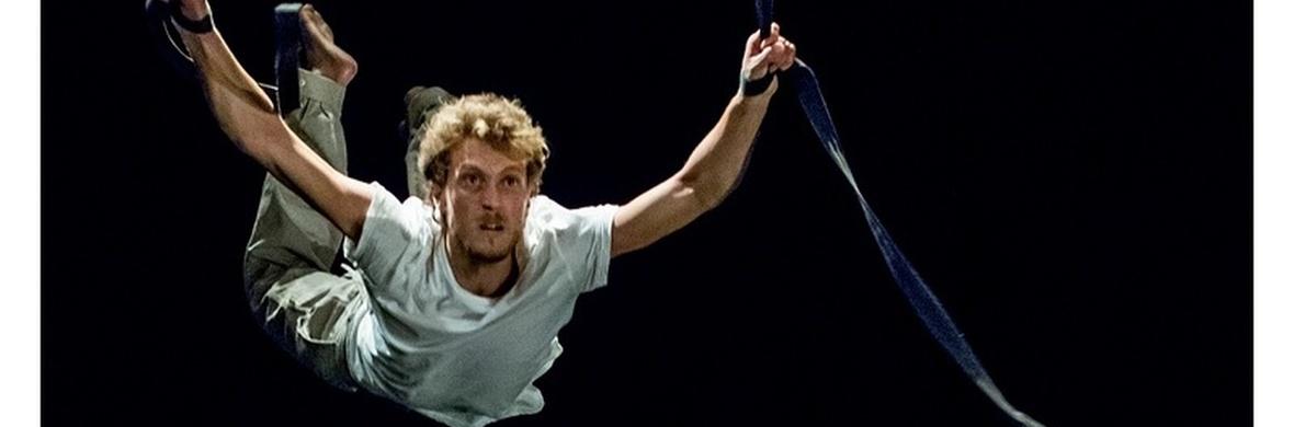 Qua (Straps) - Circus Acts - CircusTalk