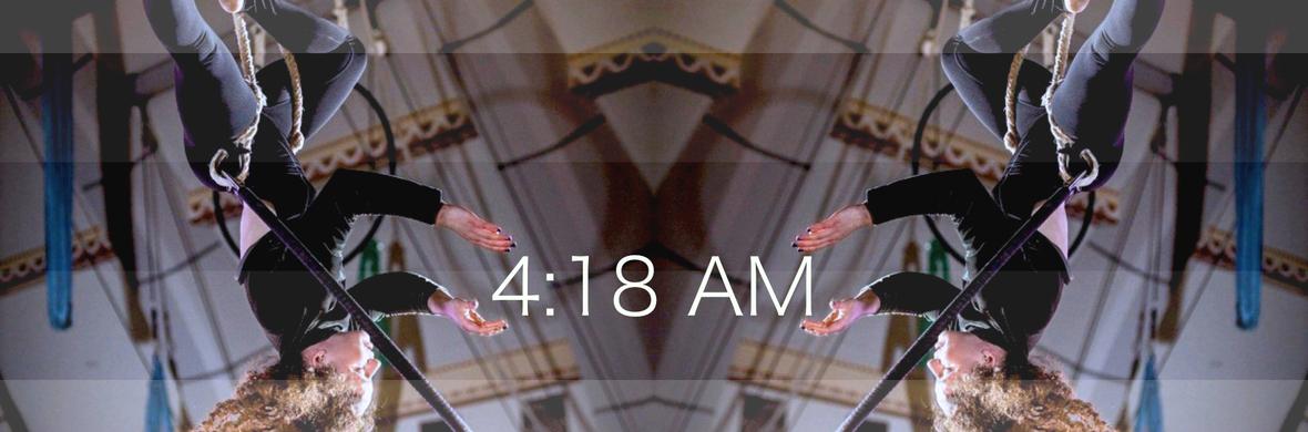 4:18 AM  - Circus Shows - CircusTalk