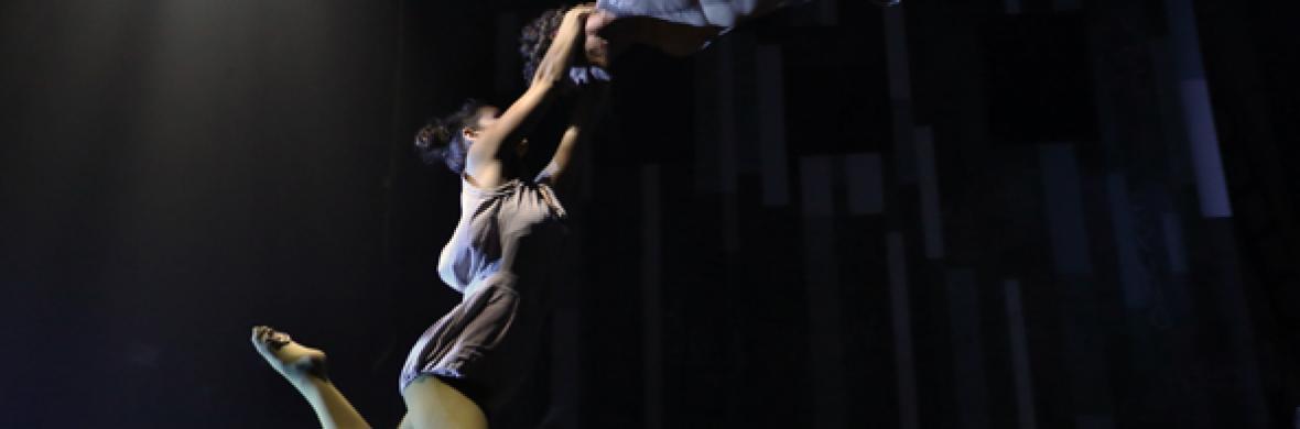 Attrape-moi - Circus Shows - CircusTalk