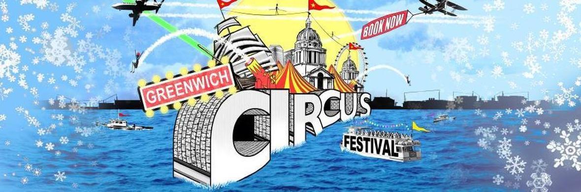 Greenwich Circus Festival - Circus Shows - CircusTalk