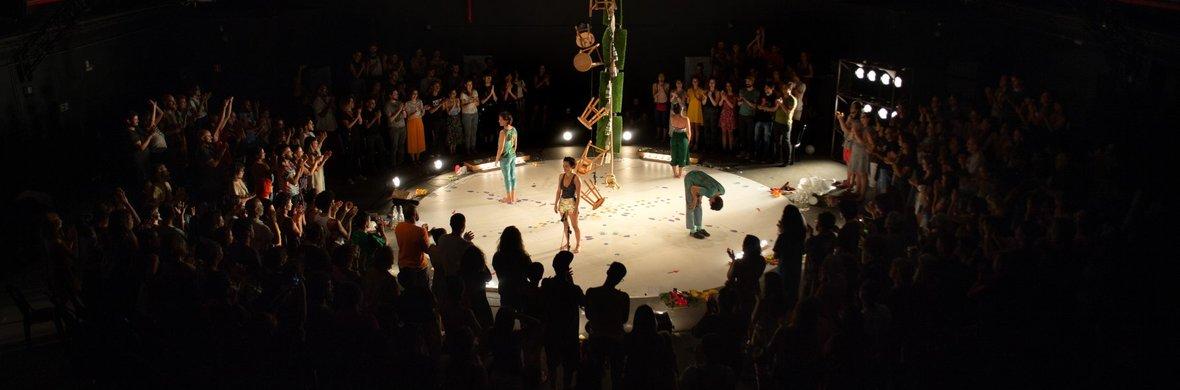 23 fragmentos desses últimos dias - Circus Shows - CircusTalk