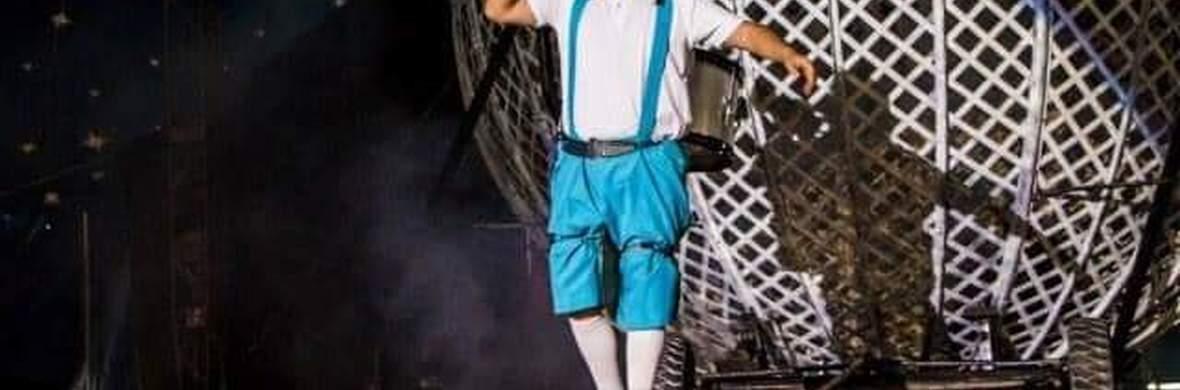 music clown - Circus Shows - CircusTalk