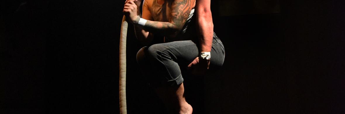 Drops of Symbiotic Interactions - Circus Shows - CircusTalk