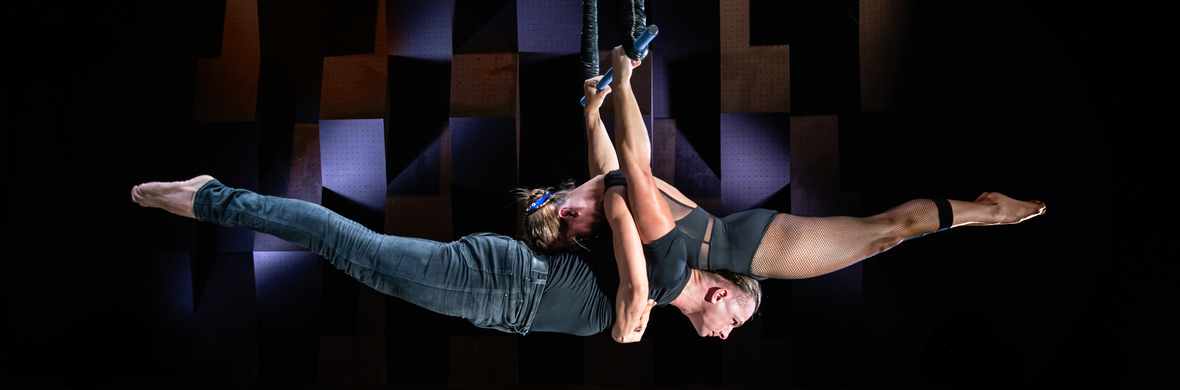 The Distance - Circus Acts - CircusTalk