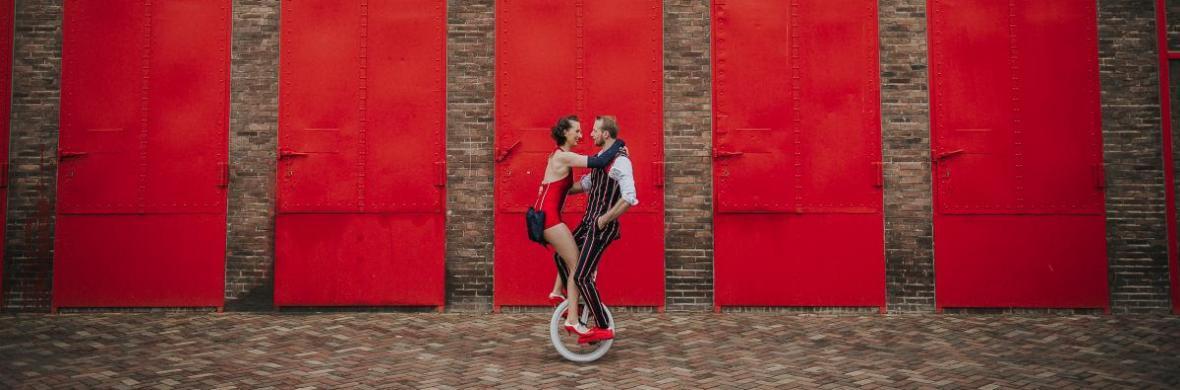 Va Va Voom - Circus Acts - CircusTalk
