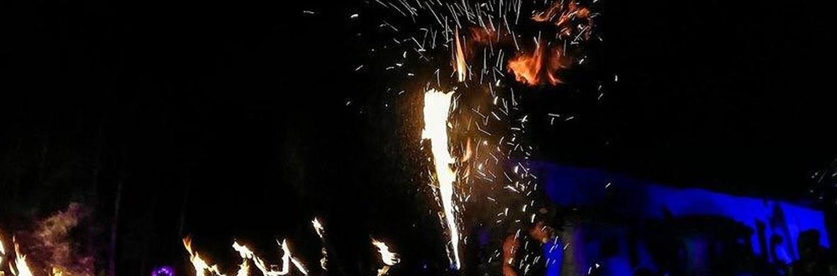 Big Fire Show - Circus Acts - CircusTalk