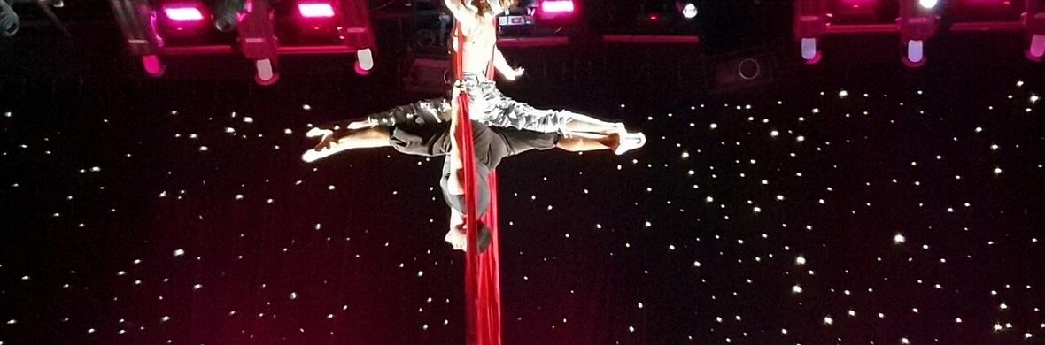 True love  - Circus Shows - CircusTalk