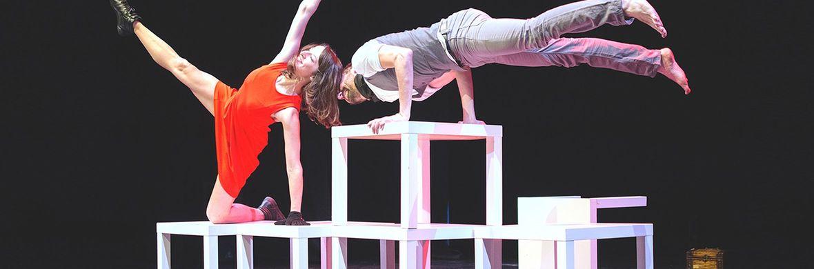 Memories (Son recuerdos) - Circus Shows - CircusTalk