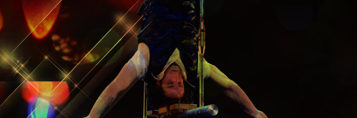 QUIMERAS - Circus Shows - CircusTalk