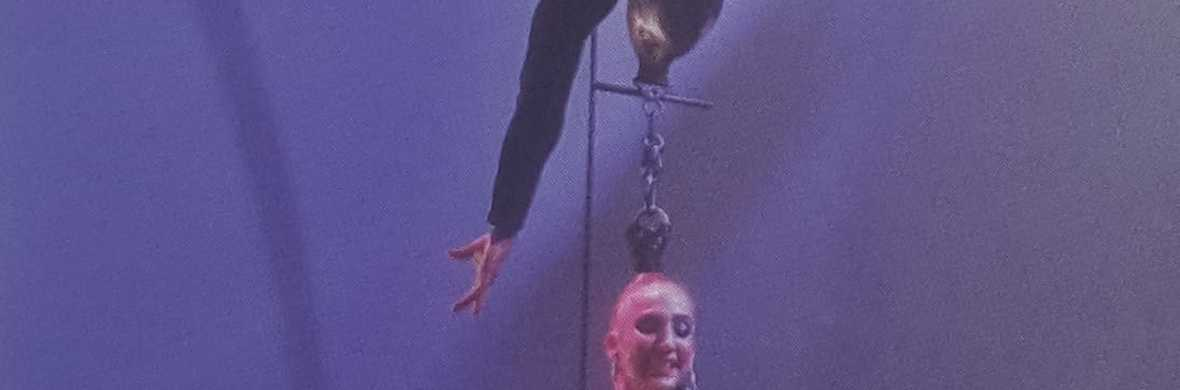 Duo life - Circus Acts - CircusTalk
