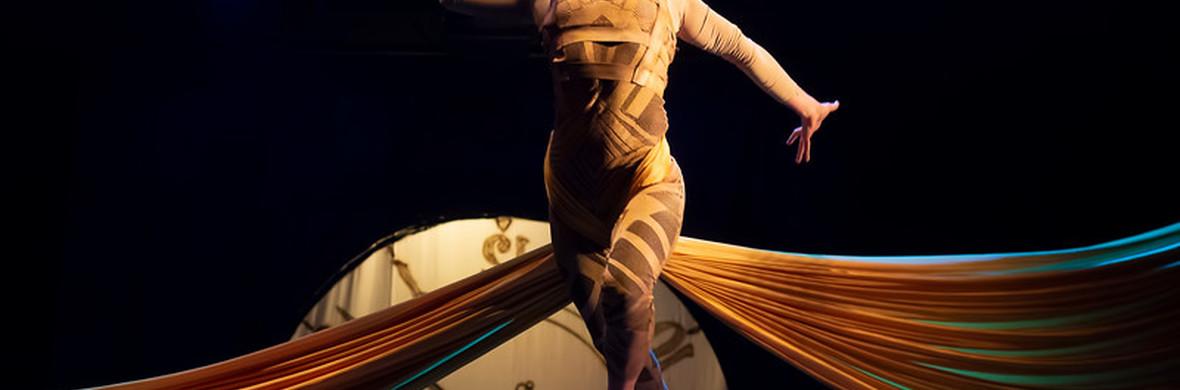 WARPED - Circus Shows - CircusTalk
