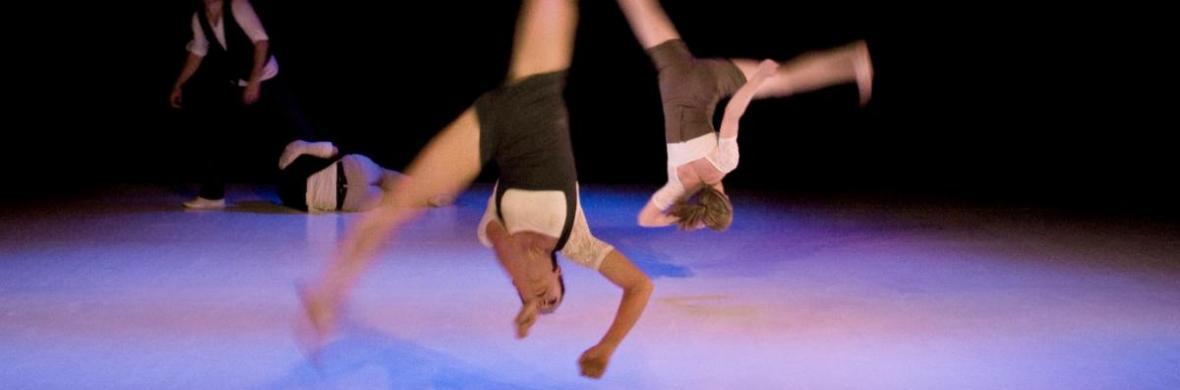 LOOP - Circus Shows - CircusTalk
