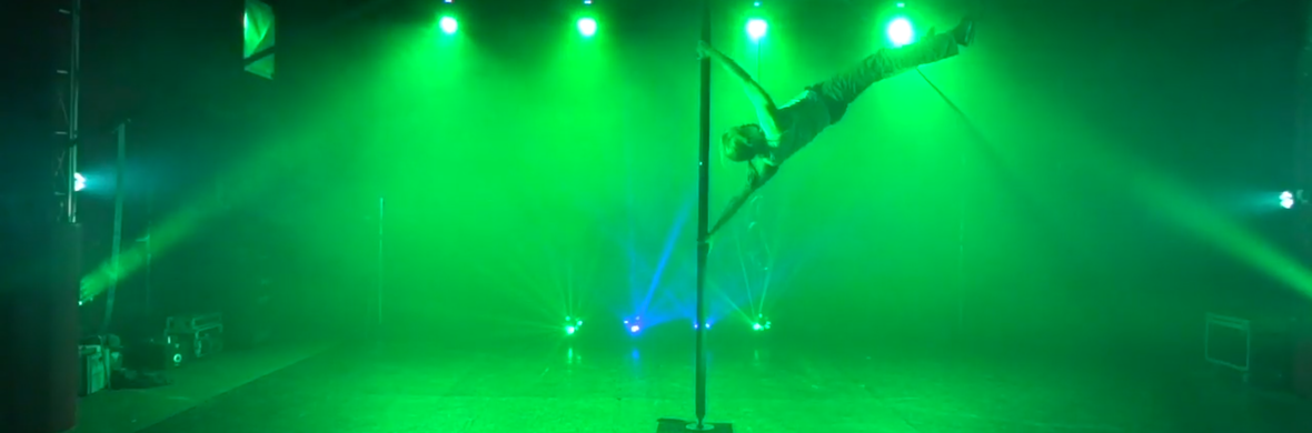 Gasoline - Circus Acts - CircusTalk