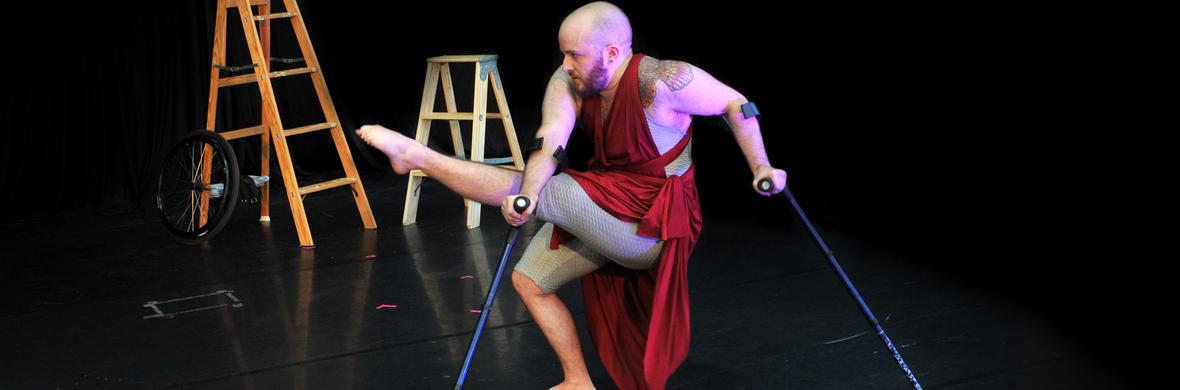 A Singular They - Circus Shows - CircusTalk