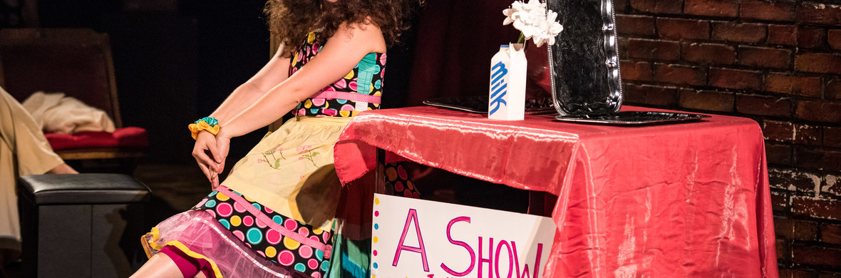 A Show with Cookies - Circus Shows - CircusTalk