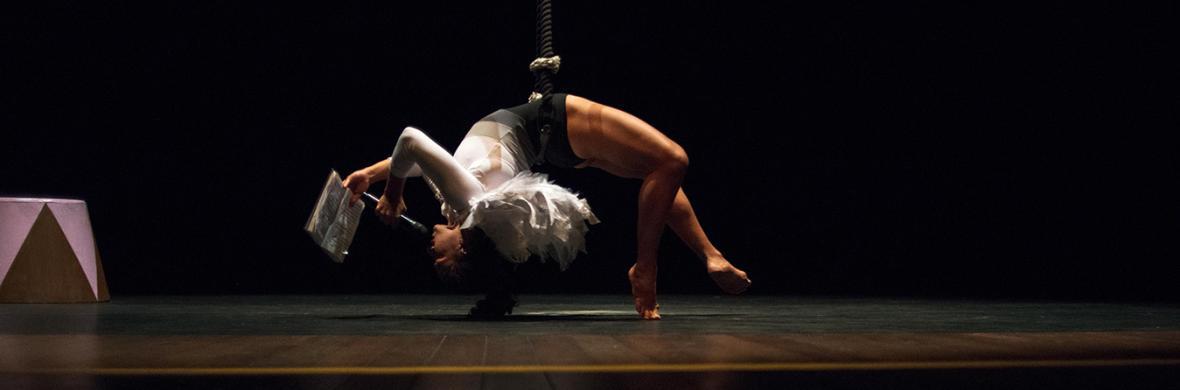 PORUMTRIZ - Circus Shows - CircusTalk